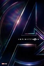 Poster filma Avengers: Infinity War (2018)