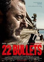 Poster filma 22 Bullets (2010)
