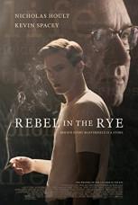 Rebel in the Rye (2017)