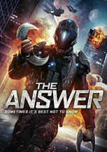 The Answer (2016)