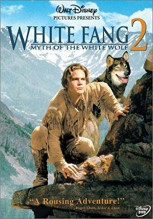White Fang 2: Myth of the White Wolf (1994)