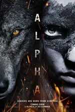 Poster filma Alpha (2018)