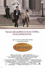 Poster filma The Rainmaker (1997)