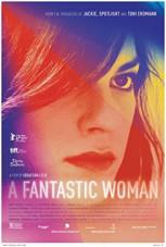 A Fantastic Woman (2018)