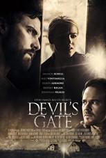 Devil's Gate (2018)