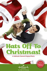Hats Off to Christmas! (2013)