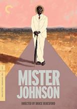 Mister Johnson (1991)