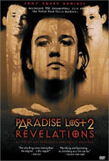 Paradise Lost 2: Revelations (2001)