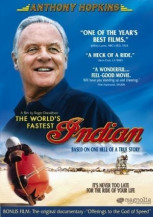 The World's Fastest Indian (2006)